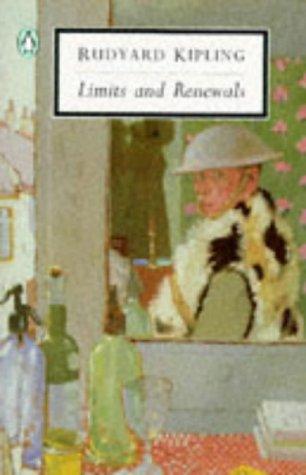 9780140185119: Limits and Renewals (Penguin Twentieth Century Classics)