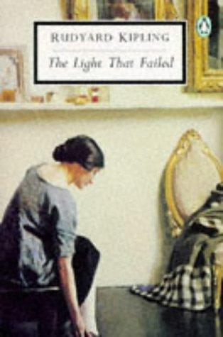 9780140185126: The Light That Failed (Classics)