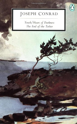9780140185133: Youth; Heart of Darkness; The End of the Tether (Classic, 20th-Century, Penguin)