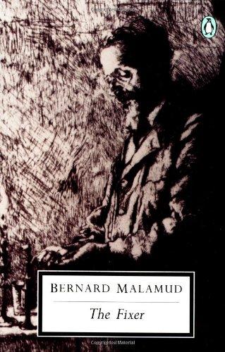 9780140185157: The Fixer (Penguin Twentieth-Century Classics)