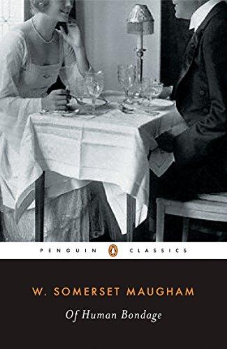 9780140185225: Of Human Bondage (Penguin Twentieth-Century Classics)