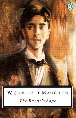 9780140185232: The Razor's Edge (Penguin Twentieth Century Classics)