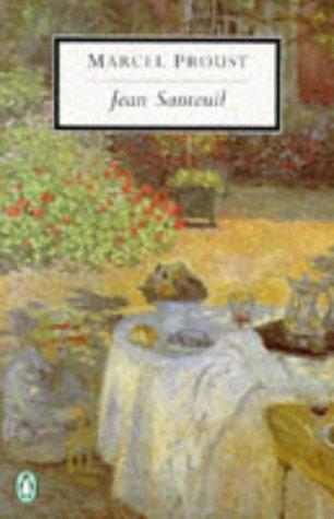 9780140185249: Jean Santeuil (Penguin Twentieth Century Classics)