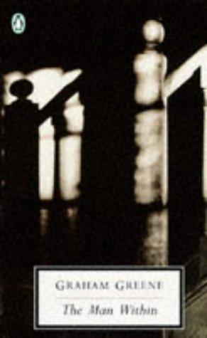 9780140185300: The Man within (Penguin Twentieth Century Classics)