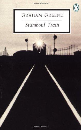 9780140185324: Stamboul Train: An Entertainment