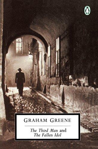 9780140185331: The Third Man and the Fallen Idol (Penguin Twentieth Century Classics)