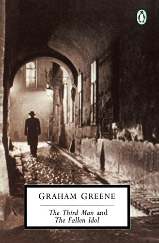 9780140185331: The Third Man and The Fallen Idol (Classic, 20th-Century, Penguin)