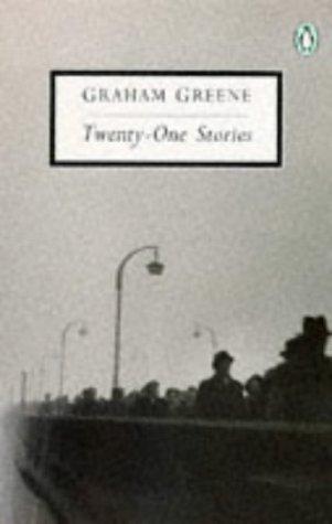 9780140185348: Twenty-one Stories (Penguin Twentieth Century Classics)
