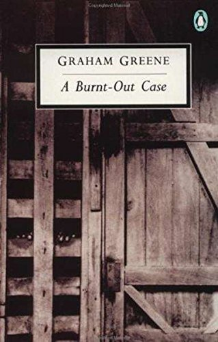 9780140185393: A Burnt-Out Case (Classic, 20th-Century, Penguin)
