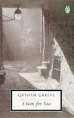 9780140185409: A Gun for Sale: An Entertainment (Penguin Twentieth-Century Classics)