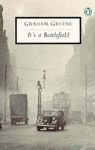 9780140185416: It's a Battlefield (Twentieth Century Classics)