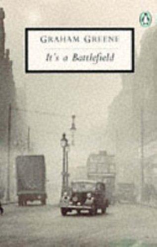 9780140185416: IT's a Battlefield (Twentieth Century Classics)