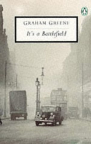 9780140185416: It's a Battlefield (Penguin Twentieth-Century Classics)