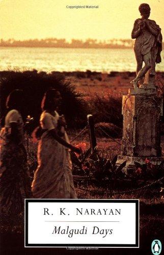 9780140185430: Malgudi Days (Classic, 20th-Century, Penguin)