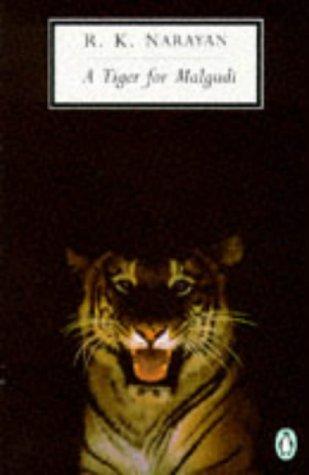 9780140185454: A Tiger for Malgudi (Penguin Twentieth Century Classics)
