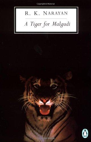 9780140185454: A Tiger for Malgudi