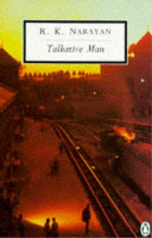 9780140185461: Talkative Man (Penguin Twentieth-Century Classics)
