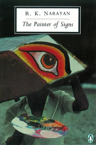 9780140185492: The Painter of Signs (Classic, 20th-Century, Penguin)