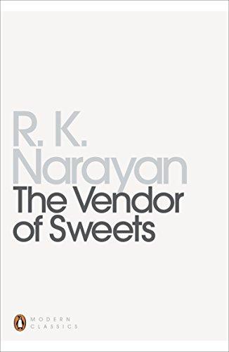 9780140185508: The Vendor of Sweets (Penguin Twentieth-Century Classics)