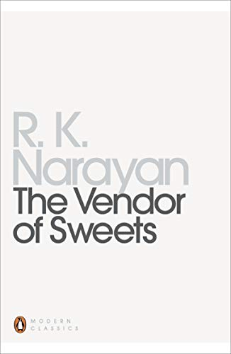 9780140185508: The Vendor Of Sweets (Penguin Modern Classics)