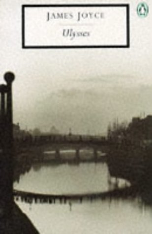 9780140185584: Ulysses (Twentieth Century Classics)
