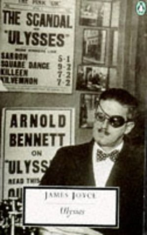 Ulysses anotated Students' Edition with an Introduction: Joyce James and