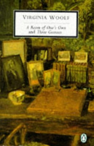 9780140185607: 20th Century Room Of Ones Own And Three Guineas (Twentieth Century Classics)