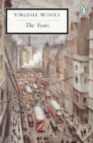 9780140185614: The Years (Penguin Twentieth Century Classics)