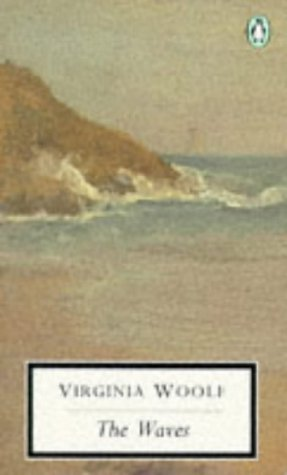 9780140185621: The Waves (Twentieth Century Classics)