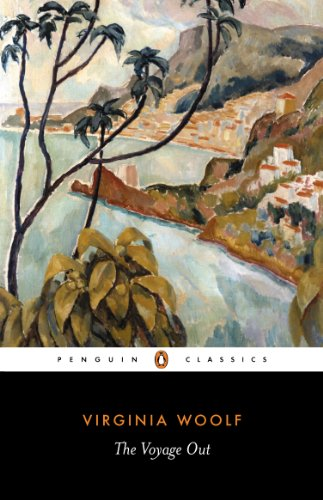 9780140185638: The Voyage Out (Classic, 20th-Century, Penguin)