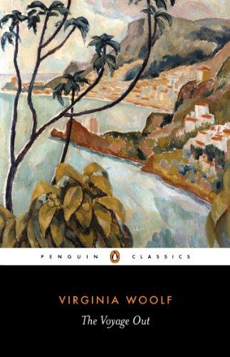 9780140185638: The Voyage Out (Penguin Twentieth Century Classics)