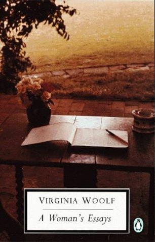 9780140185652: Selected Essays: Woman's Essays v. 1 (Penguin Twentieth Century Classics)