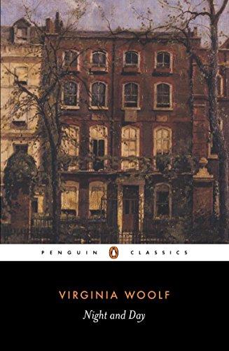 9780140185683: Night and Day (Penguin Twentieth-Century Classics)