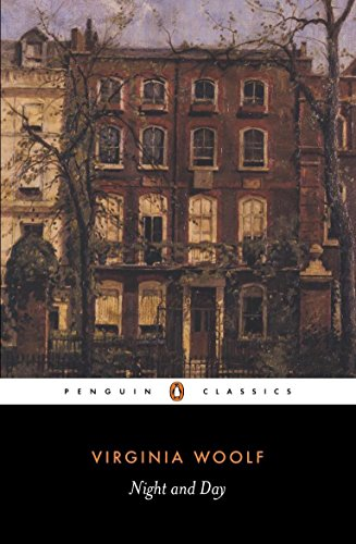 9780140185683: Night and Day (Penguin Twentieth Century Classics)