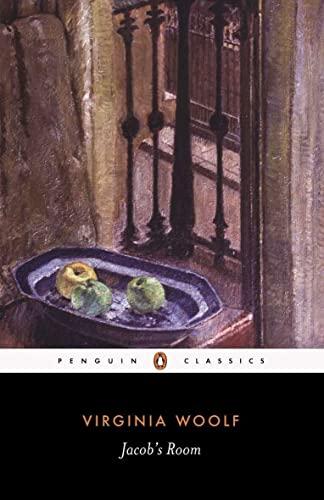9780140185706: Jacob's Room (Twentieth Century Classics S.)