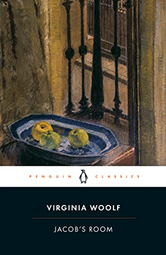 9780140185706: Jacob's Room (Classic, 20th-Century, Penguin)