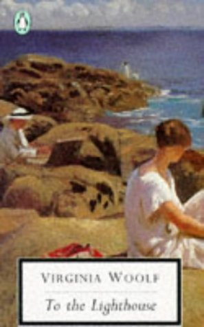 To the Lighthouse (Twentieth Century Classics) (0140185720) by Virginia Woolf
