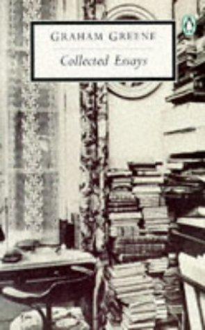 9780140185768: Greene: Collected Essays (Penguin Twentieth-Century Classics)