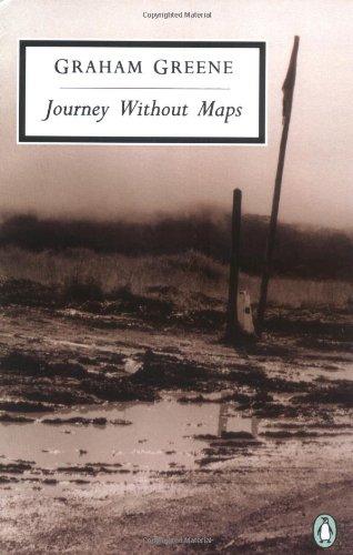 9780140185799: Journey Without Maps (Penguin Twentieth Century Classics)