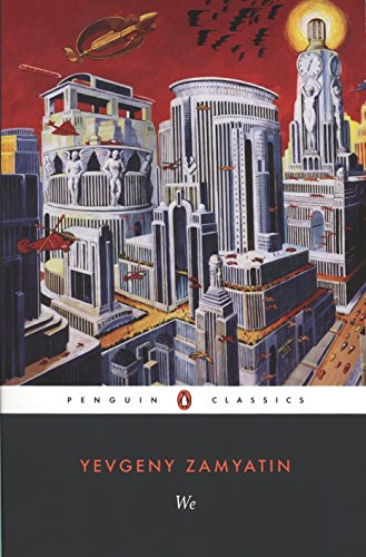 9780140185850: We (Penguin Twentieth Century Classics)