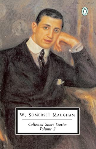 the verger by maugham