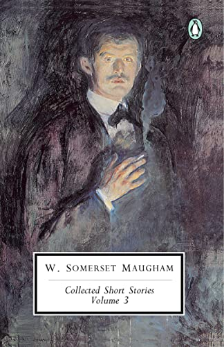 003: Collected Short Stories Volume 3: Miss: W. Maugham