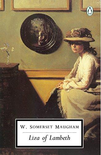 9780140185935: Liza of Lambeth (Penguin twentieth-century classics)