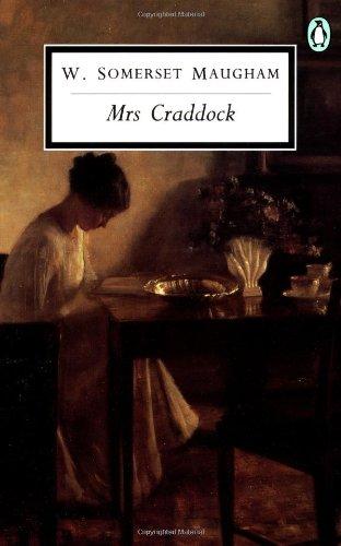 9780140185942: Mrs Craddock (Penguin twentieth-century classics)