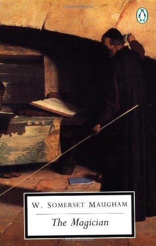 9780140185959: Magician (Penguin 20th century classic)