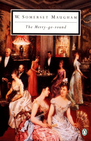 9780140185966: Maugham W. Somerset : Merry-Go-round (C20) (Penguin 20th century classic)