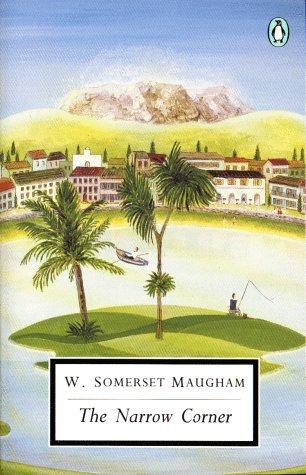 9780140185980: The Narrow Corner (Penguin Twentieth-Century Classics)