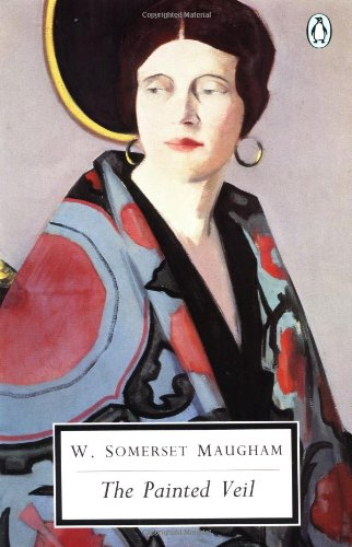 9780140185997: The Painted Veil (Penguin Twentieth-Century Classics)