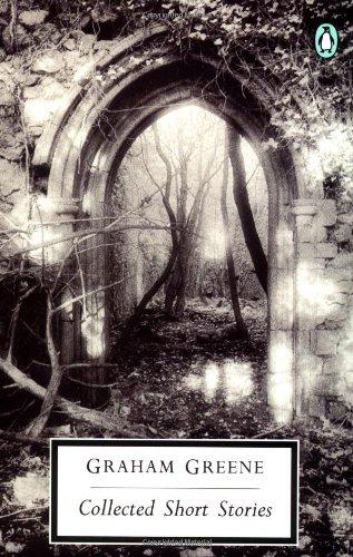 Greene: Collected Short Stories: 21 Stories (Penguin Twentieth Century Classics): Graham Greene