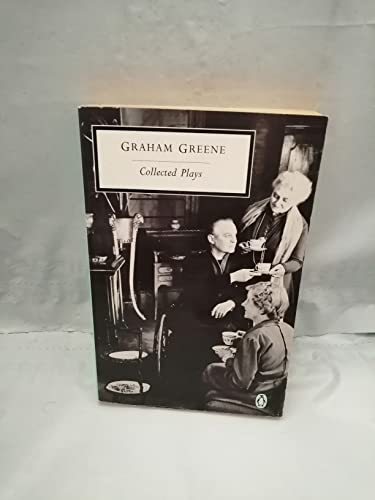 9780140186147: The Collected Plays (Penguin Twentieth Century Classics)